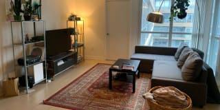 Photo of Toleen's room
