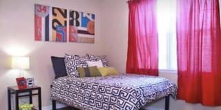Photo of LaQueria's room