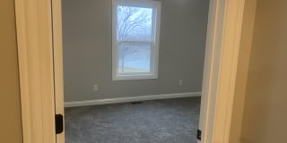 Photo of Emeke's room