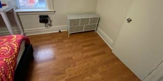 Photo of Hannah's room