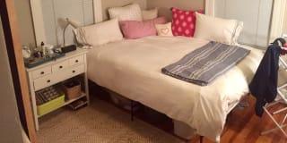 Photo of Ariane's room