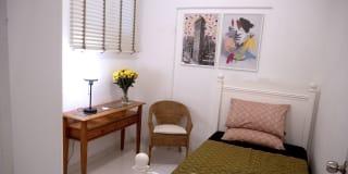 Photo of Rasha's room