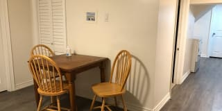 Photo of Damian's room