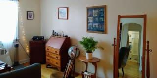 Photo of Mona's room