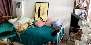 Photo of Corinne stewart's room