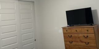Photo of Stacy's room