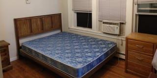 Photo of Ron's room