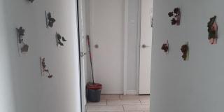 Photo of Roshmi's room