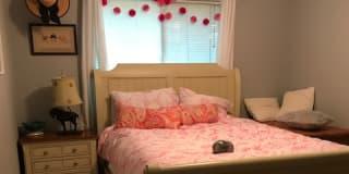Photo of Wendy's room