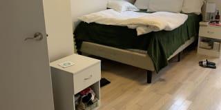 Photo of Alekha's room