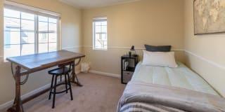 Photo of Stan's room