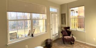 Photo of Missie's room
