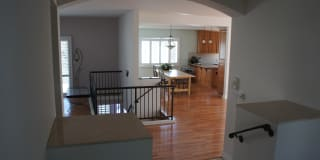 Photo of Brook's room