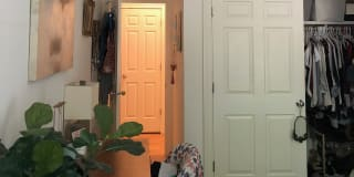 Photo of Amelie's room