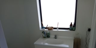 Photo of Vaughan's room