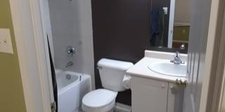 Photo of Aenaud's room