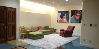 Photo of Anu's room