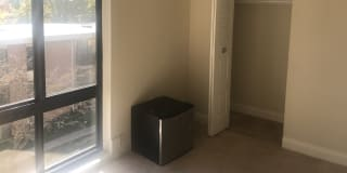 Photo of Aisha's room