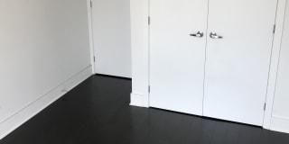 Photo of Theresa's room