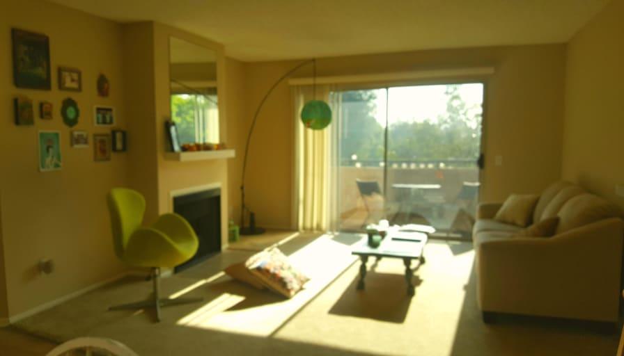 Photo of Carmen's room