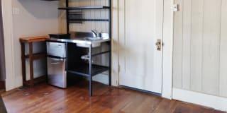 Photo of Luu's room