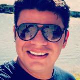 Photo of Daniel Olivares