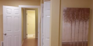 Photo of Cecelia's room