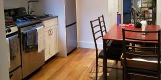 Photo of Peri's room