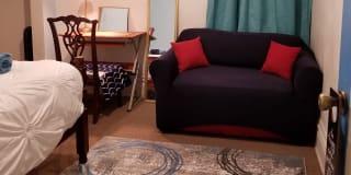 Photo of Cote's room