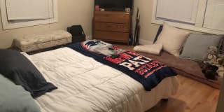 Photo of Anecia's room