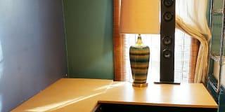 Photo of Kapet's room