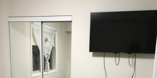 Photo of Tracey's room
