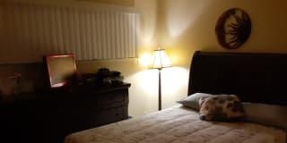 Photo of Jai's room