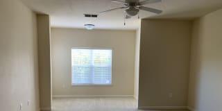 Photo of Rajarsi's room