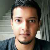 Photo of Parag