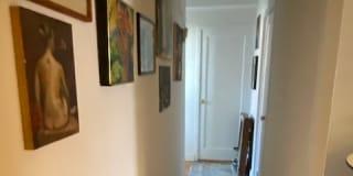 Photo of D's room