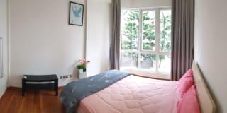 Photo of Pranav's room