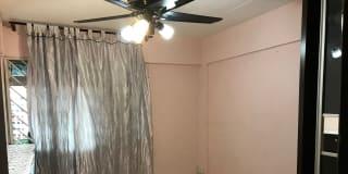 Photo of CK's room