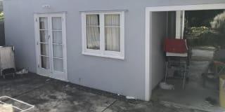 Photo of Yedda's room