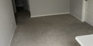 Photo of Lloyd's room