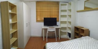 Photo of Bee Ong's room