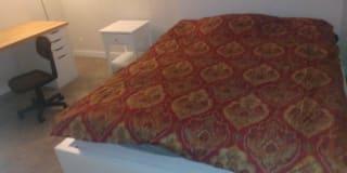 Photo of Lotanna's room