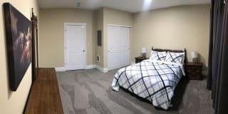 Photo of Matt Blankenship's room