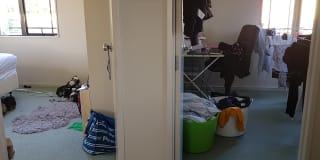 Photo of Narissa's room