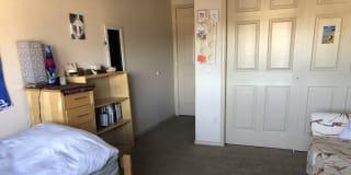 Photo of Rebekah's room