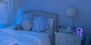 Photo of Kayleigh's room
