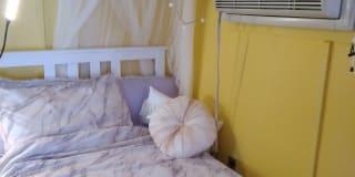 Photo of Ariana's room