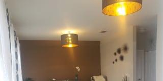 Photo of Soohia's room