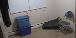 Photo of Alex Ferguson's room