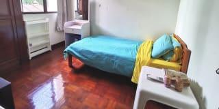 Photo of Tan's room